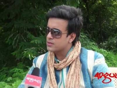 Adgully Exclusive | FIR's Bajrang Pandey aka Aamir Ali Unplugged!