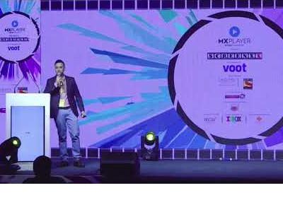 Keynote Address : Akash Banerjee, Head – AVOD Business, VOOT