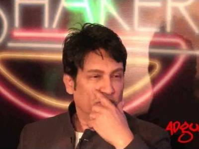 Adgully Report   In conversation with Shekhar Suman