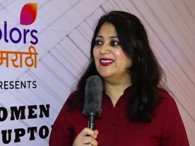Women Disruptors 2020: PALLAVI CHOPRA, Chief Marketing Officer - redBus