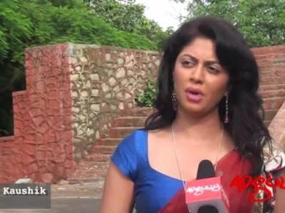 Adgully Exclusive | In conversation with FIR's Chandramukhi Chautala aka Kavita Kaushik