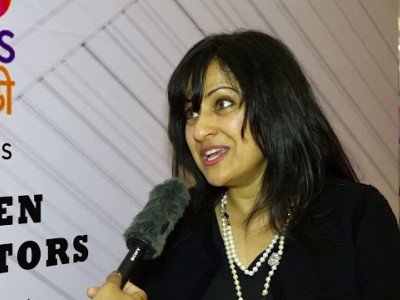 Women Disruptors 2020: AMBIKA ATRI, VP, Business Director - Craft Worldwide - Mccann WorldGroup