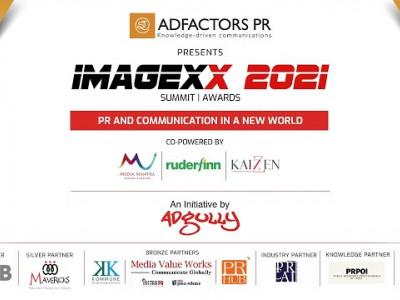 IMAGEXX 2021 Summit | Awards