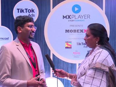 Dhiraj Gupta - Co founder & CTO - mFilterIt