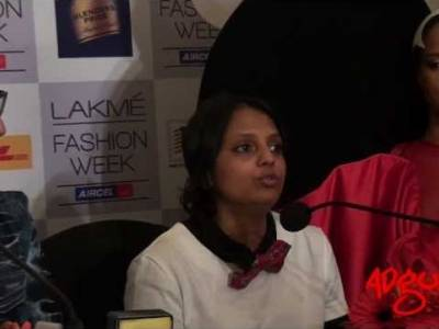 Adgully Exclusive  In conversation with Little Shilpa & Nitin Bal Chauhan