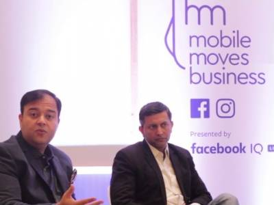 Umang Bedi, MD Facebook India on strategy to tap regional market