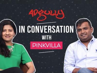 Adgully in conversation with PINKVILLA | Nandini Shenoy - Founder & CEO | Mukul Kumar Sharma - COO