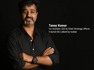 Tanay Kumar - Co-Founder, CEO & Chief Creative Officer - Fractal ink Design Studio | PART 01