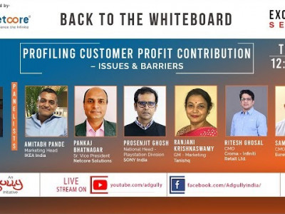 Profiling customer profit contribution – Issues & Barriers