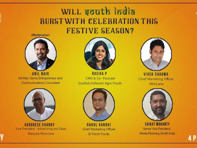 Will South India burst with celebration this festive season?