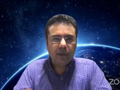 Mr. Munnish Puri, CEO & Founder, Rainbox Studios, a division of Rainshine entertainment