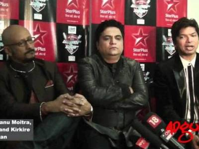 Adgully Report | In conversation with Shantanu Moitra, Shaan and Swanand Kirkire