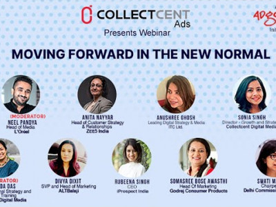 Moving Forward in the NEW NORMAL with Top Women Industry Leaders: Panel 02
