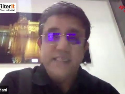 Video Knowledge Series   Vinod Thadani, Chief of Digital, Mindshare South Asia