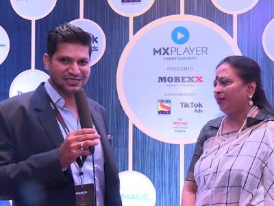 Harshavardhan Chauhaan - Central Head of Marketing & Digital Transformation - DLF Shopping Malls