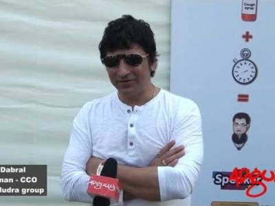 Adgully Exclusive   Goafest 2012: In conversation with DDB Mudra's Sonal Dabral