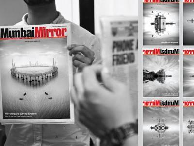 Mumbai Mirrored - Curating the City of Dreams