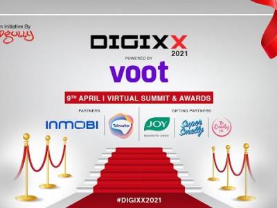 DIGIXX 2021 - SUMMIT | AWARDS