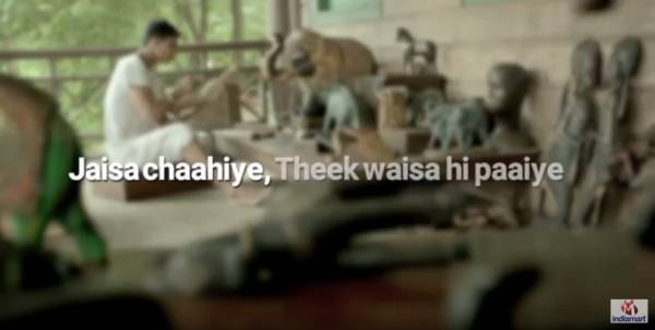 IndiaMART takes the humour route to highlight its