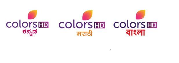 Viacom18 launches HD feeds of Colors Kannada, Colors Marathi