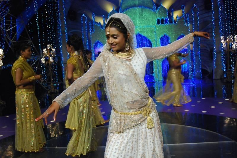 Kinshuk Mahajan And Parul Chauhan