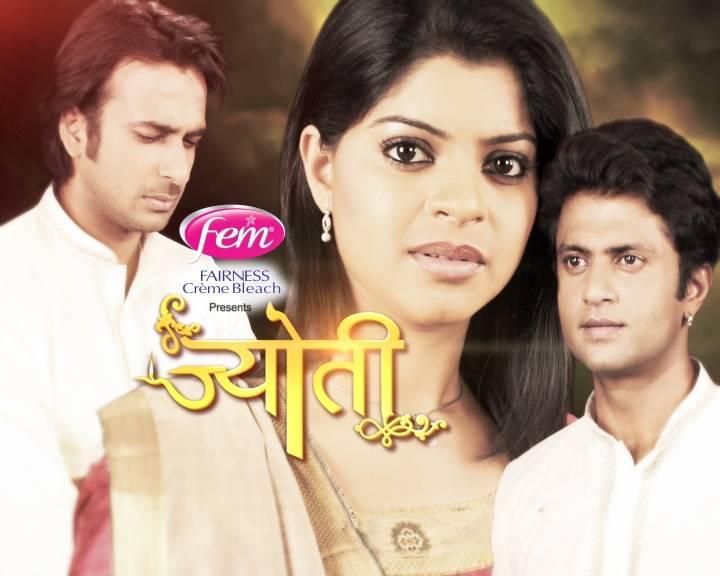 Imagine TV's Jyoti to go off-air soon