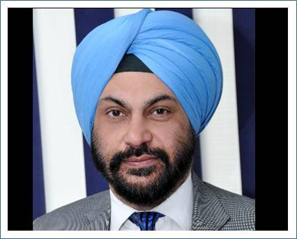 Amarjit Singh Batra moves on from OLX to join Spotify