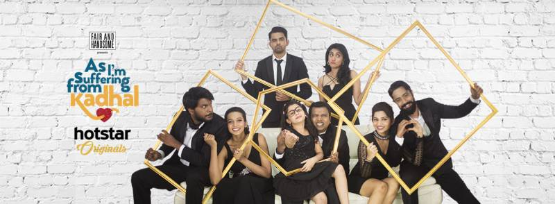 Hotstar Announces New Original Series in Tamil with Director