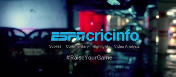 ESPNcricinfo unveils 'Cricket's Biggest Fan Club on Earth