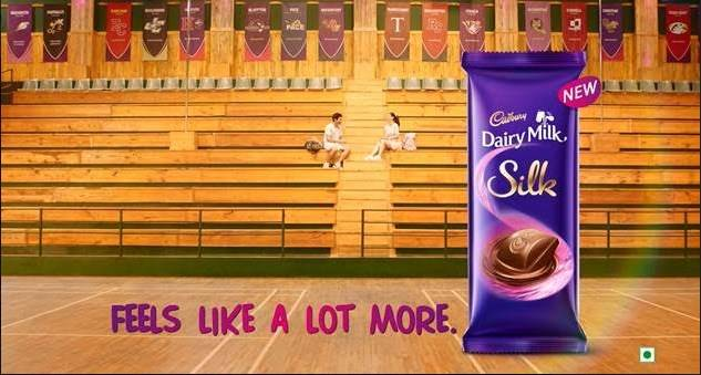 Mondelez India crafts a 'more' silkier indulgence with new