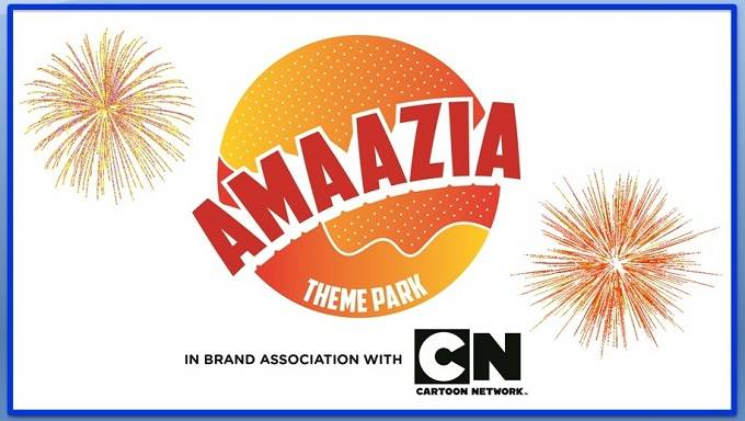 Turner India, Rajgreen Group, CN come together for theme park, Amaazia