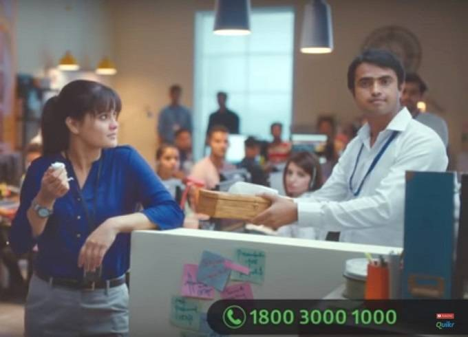 Mullen Lintas' new campaign for QuikrJobs shows how hiring can be