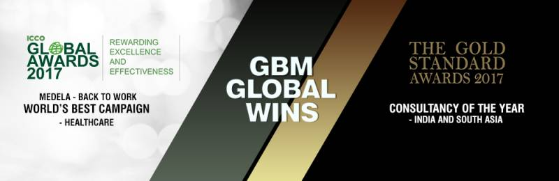 Prestigious wins for Genesis Burson-Marsteller at international awards