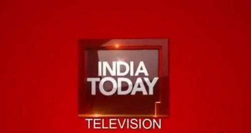 India Today TV gains ground in English News genre