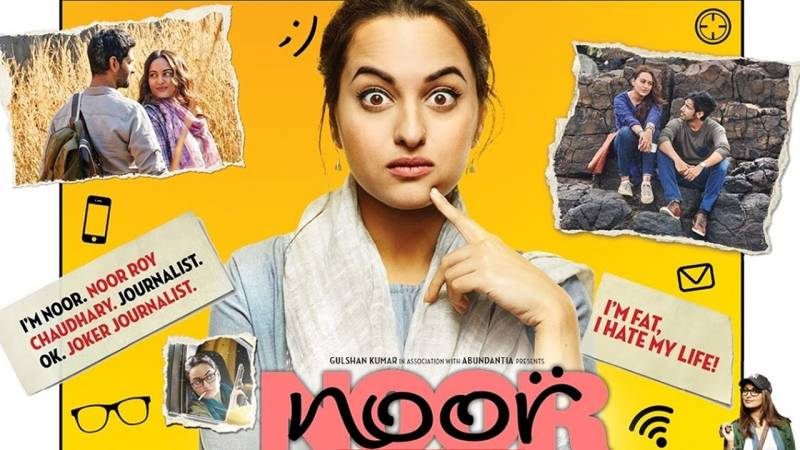 Sony MAX to air World Television Premiere of Sonakshi