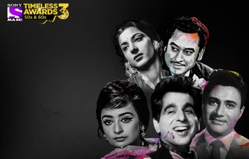 Sony Max 2 Celebrates Heritage of Indian Cinema