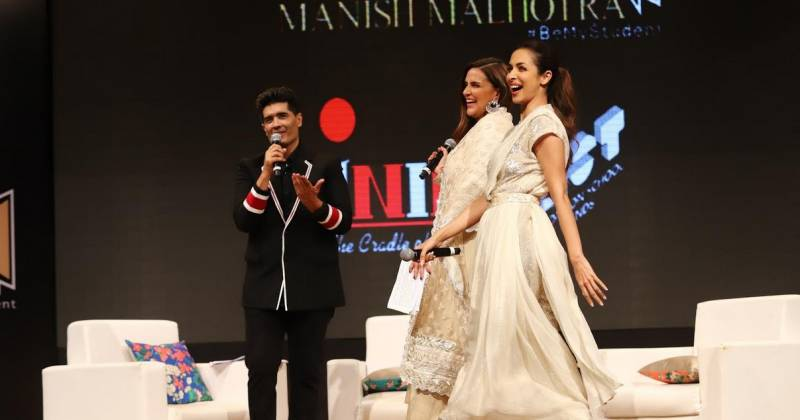 Manish Malhotra Launches Learn From Manish Malhotra