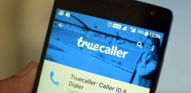 Truecaller Launches Chat Feature Within Its App