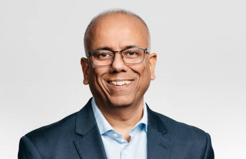 Apple on boards Nokia's Ashish Chowdhary as Country Manager