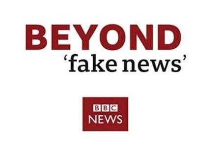 3a7187af920 BBC launches new global drive against fake news