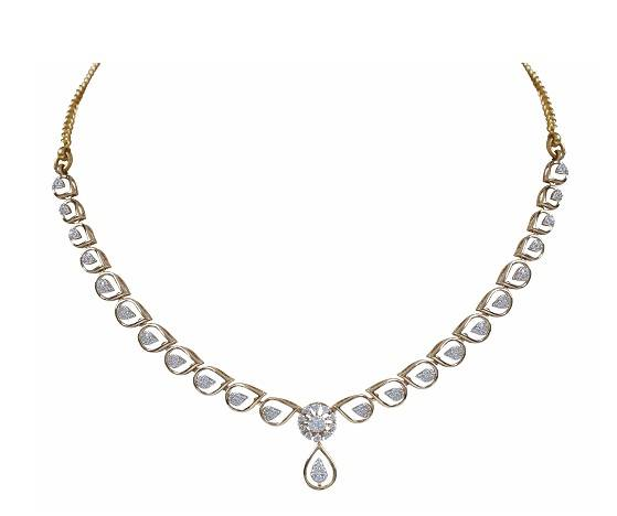 Png Jewellers Exclusive Diamond Jewellery At Inr 99 999