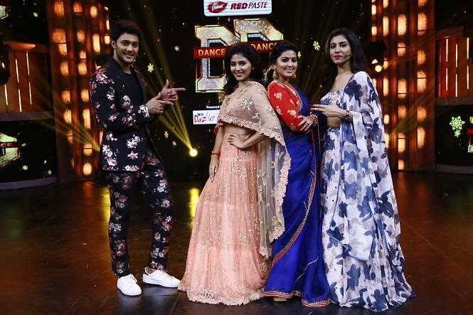Zee Telugu to launch new Dance Reality Show – Dance Jodi Dance