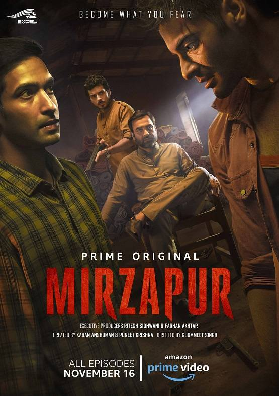 5 Surprising Facts about Mirzapur