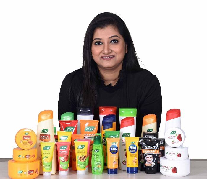 Personal care brands need to go beyond promoting beauty: Poulomi Roy