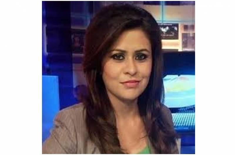 India TV's bid to block Sucherita Kukreti from joining