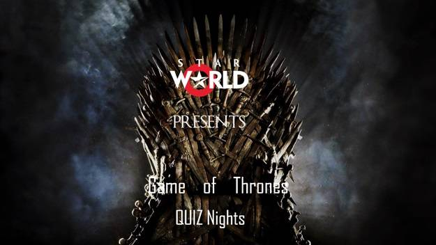 Star World whips up Game of Thrones frenzy, only die-hard