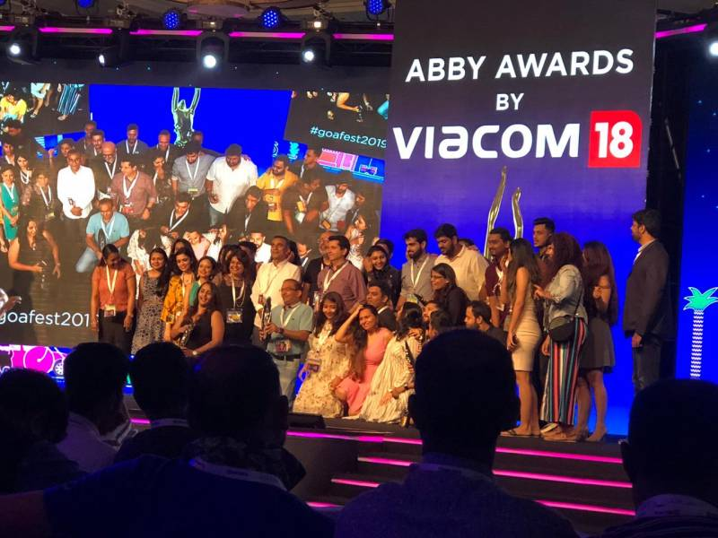 Media Abbys 2019: Mindshare leads winners' list with 14 metals