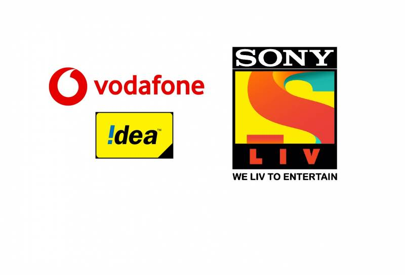 Vodafone Idea and SonyLIV partner to bring premium content to customers