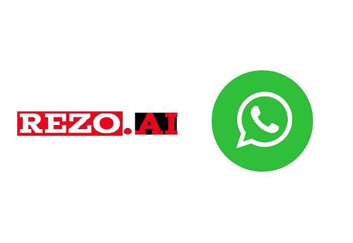 Rezo AI uses WhatsApp Automation to enhance customer experience