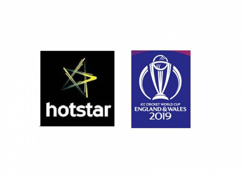 hotstar anticipated airing announces highly icc cup